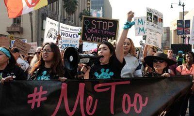 Curso gratuito sobre feminismo y justicia social