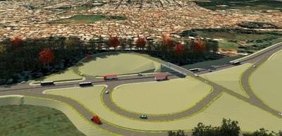 Con dinero de ITAIPU arranca OBRAS COMPLEMENTARIAS del segundo puente en Brasil