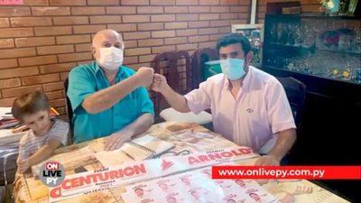 Internas ANR: La polarización por la Municipalidad de Asunción