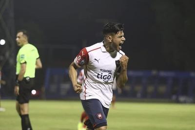 Debut goleador del Ciclón