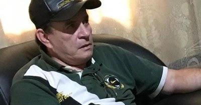 "La Nación / Internan por COVID-19 a capo narco ""Gringo"" González"