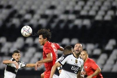 Olimpia pierde en el debut por primera vez en cinco años