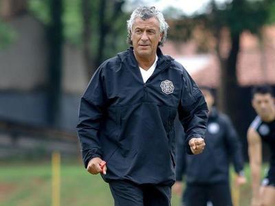 Con Gorosito, Olimpia sigue sin ganar un clásico en los 90 minutos – Prensa 5