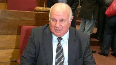 """""""Mientras no tenga un elemento que indique jurídicamente que el Sr. Denis esté muerto, para mí sigue vivo"""", afirma Jefe de Antisecuestros"""