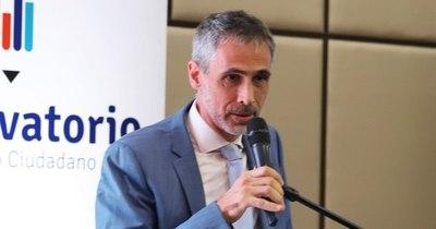 La Nación / UE prepara programa de cooperación plurianual de apoyo al Paraguay