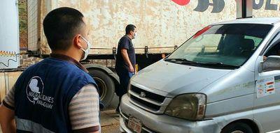 Casos activos de COVID ascienden a 1.596 en Alto Paraná