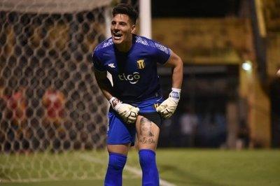 El paraguayo que le enseñó a patear penales a Gaspar Servio
