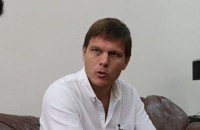 Juan Manuel Brunetti, nuevo titular de MITIC, con la idea de continuar con el proyecto 'Agenda Digital'