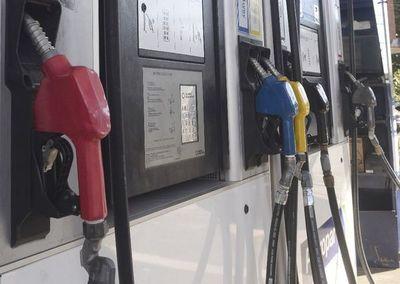 Mesa técnica analiza sobre posible suba del precio de combustibles