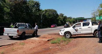 Buscan a delincuente tras asalto y persecución en Itá