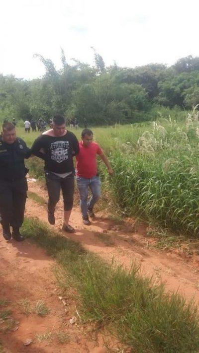 Detienen a dos hombres tras asalto, tiroteo y persecución en Itá