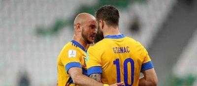 El destaque de la FIFA a Carlos González, 'el socio del silencio'