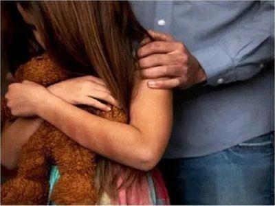 Condenado a 22 años de cárcel por abusar de su hija de 11 años