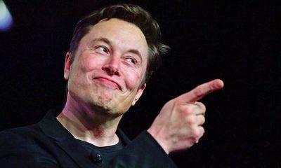 Elon Musk y un ejército sub 30 hacen temblar al statu quo de las finanzas globales