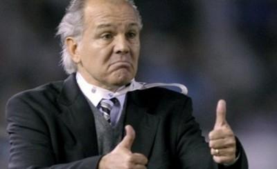 Murió Alejandro Sabella, un símbolo de la sobriedad y la jerarquía en la elite del fútbol