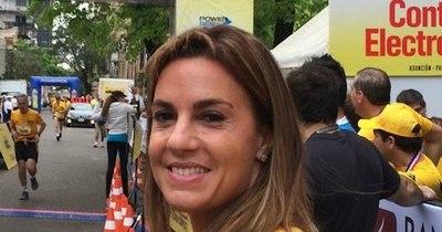 La Nación / Informe del CIAT: desvirtúan versión de Natalia Zuccolillo