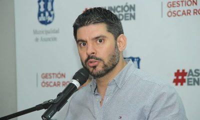 Nenecho Rodríguez denuncia un boicot a las tareas de limpieza de la Municipalidad
