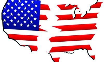 Estados Unidos se fractura