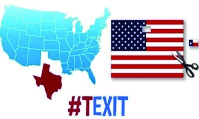 ¿Se avecina un Texit? La propuesta de independencia para Texas revive en EEUU