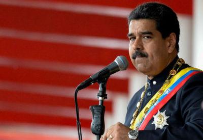 Insólito pedido de Maduro a Leopoldo López