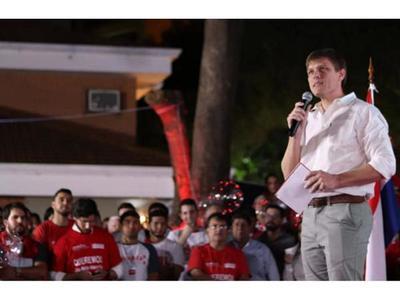 Presidente nombra a Brunetti en Mitic y despeja camino a  elegido