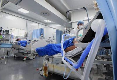 Relajo contribuye a endemia de accidentes que colapsan terapias