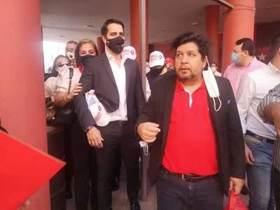 Kelembu Miranda encabeza lista de concejales de Juan Marcel Pereira