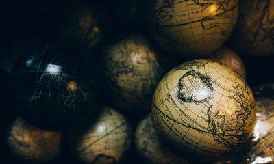 Globalismo, punto sin retorno