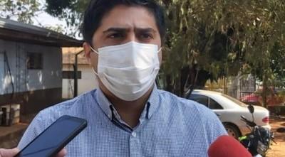Director de la 10ª Región Sanitaria da positivo al Covid-19 y va a aislamiento – Diario TNPRESS