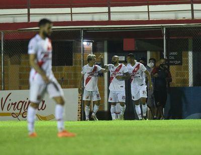 River Plate y Guaraní abren la segunda jornada del Apertura