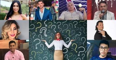 ¿Quién será el próximo famosos que se candidatarse?