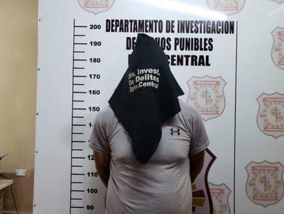 Detienen a Roque Pyguasu, considerado uno de los principales asaltabancos · Radio Monumental 1080 AM