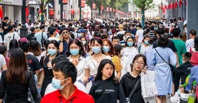 """La OMS concluye que el coronavirus es de origen animal y no un """"accidente"""" de laboratorio"""