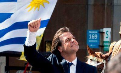 Uruguay, rumbo tímido hacia la derecha desde 2020