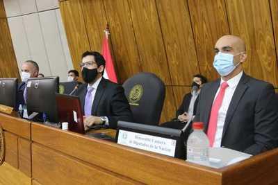 Mazzoleni aclara que negociaciones por fuera del mecanismo Covax no están condicionadas a aprobación de la OMS