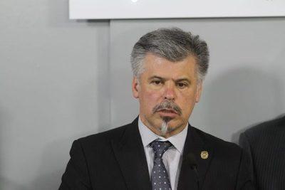 Giuzzio afirma que el Gobierno demostrará que el EPP utilizó deliberadamente a niñas