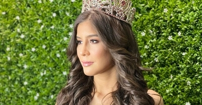 """Miss Universe Paraguay: """"mi corazón está sufriendo"""""""