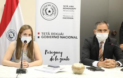 Comerciantes de frontera con Argentina llegan a acuerdo con autoridades económicas