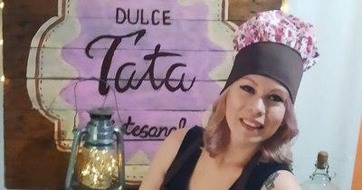 La Nación / Emprendedores LN: pasión culinaria y antojos de embarazo en pandemia iniciaron Dulce Tata