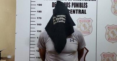 """La Nación / Roque """"Py Guasu"""": """"Soy inocente, me dejé de las cosas que hice en el pasado"""""""