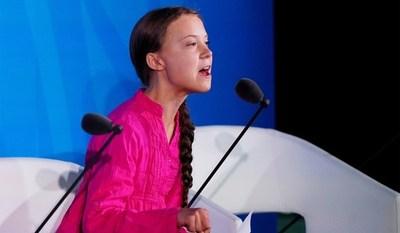 La India investiga a Greta Thunberg por conspiración criminal ante protestas agrícolas