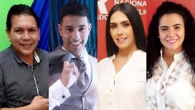 HOY / Política farandulizada: Mediáticos con miras a las elecciones municipales 2021
