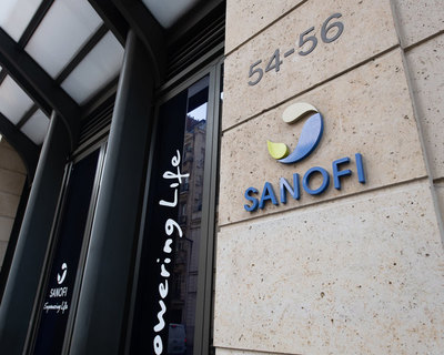Sanofi y BioNTech sellan acuerdo para fabricación de vacuna anti-COVID-19