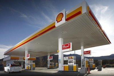 Shell pierde 21.680 millones de dólares en 2020