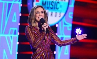 HOY / Regresan los Latin American Music Awards tras pausa en 2020 por la covid-19