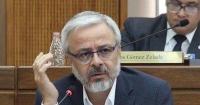 """La Nación / """"Falta información veraz"""", dice Querey sobre llegada de vacunas anti-COVID-19"""