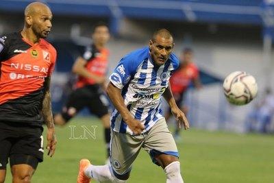 ¿Después de cuánto Da Silva hizo un gol en el fútbol paraguayo?