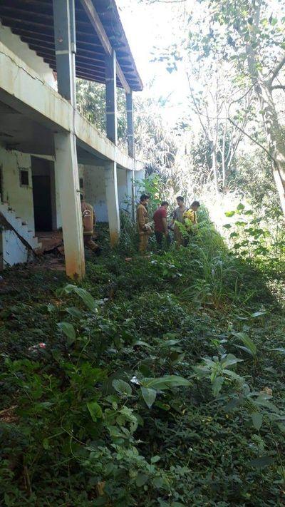 Imputan a sospechoso por crimen de brasileño en Santa Rita
