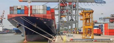 Exportaciones registradas suben 10,6% hasta US$ 539 millones en primer mes de 2021