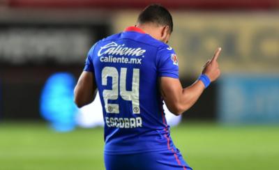 HOY / Juan Escobar, en el once ideal de la Liga MX